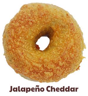 Jalapeno Cheddar