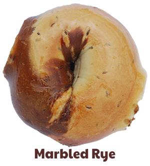 Marbeled Rye
